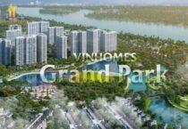 vinhomes grand park