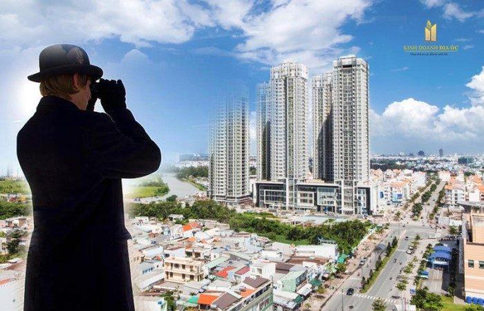 Bất động sản Việt Nam - Tiềm năng phát triển