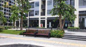 Cho Thuê Shophouse 1 Trệt 1 Lầu DT 161m2 Tòa S2.03 Vinhomes Quận 9
