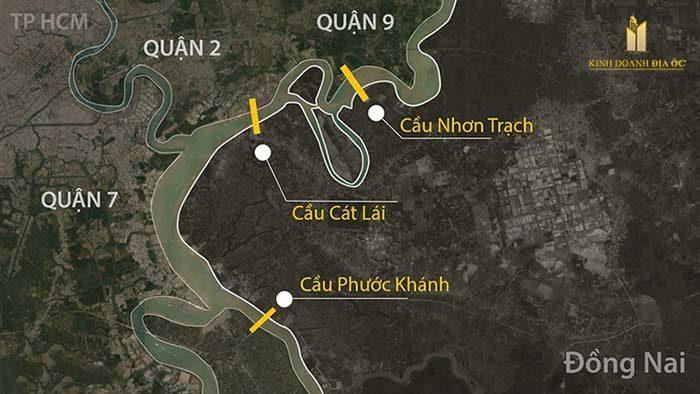 Dự án cầu Nhơn Trạch