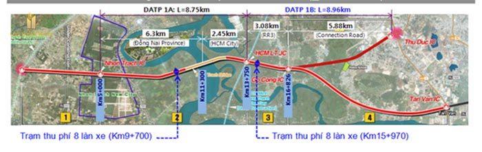 Cầu Nhơn Trạch Đồng Nai
