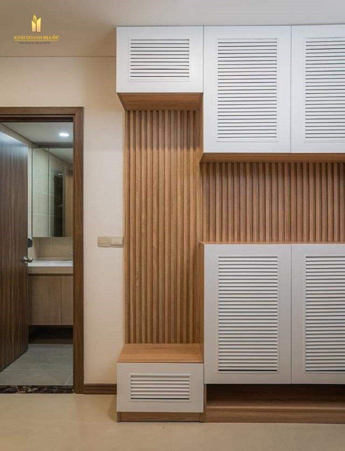 nội thất căn hộ vinhomes quận 9