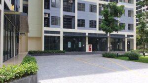 Cho Thuê Shophouse S2.03 DT 145m2 The Rainbow Vinhomes Quận 9