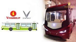 Vingroup Đăng Ký Vận Hành 15 Tuyến Vinbus Tại Hà Nội Và TP.HCM