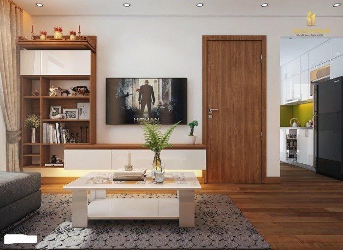 Lưu ý thiết kế bàn thờ căn hộ
