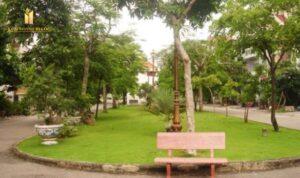 Bán Đất Nền KDC Sông Giồng, Dự Án Phú Nhuận, An Phú, Quận 2