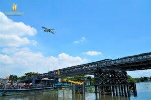 Cầu Sắt An Phú Đông Hoàn Thành, Giá Nhà Đất Quận 12 Leo Thang