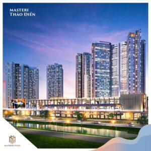 Chặng Đường 5 Năm Phát Triển Của Masterise Homes Tại TP.HCM