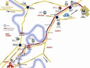 Giá Vé Tuyến Metro Số 1 TP.HCM Dự Kiến Bao Nhiêu Mỗi Lượt?