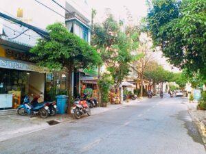 Bán Nhà Mặt Tiền Đường D4 D2D TP.Biên Hòa, Khu Vip Giá Tốt