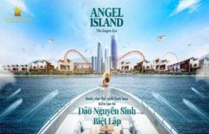 Tiểu Đảo Belle – Angel Island