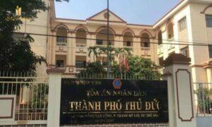 Cơ Quan Hành Chính TP. Thủ Đức Hoạt Động Chính Thức Từ Ngày  7/2