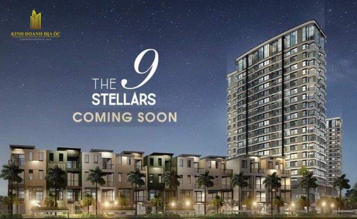 the 9 stellars sonkim land