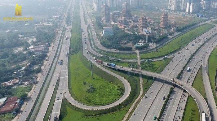 triển khai xây dựng hạ tầng giaothoong 2021