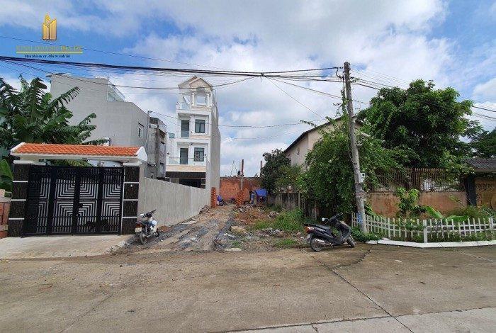 bán đất TL37 Thạnh Lộc, Quận 12