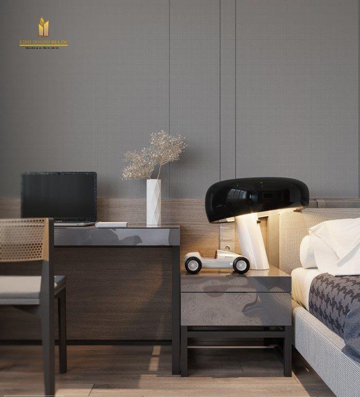 nội thất phòng ngủ cho trẻ hiện đại cao cấp