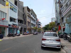 Bán Nhà Mặt Tiền Trần Nhật Duật, Tân Định, Quận 1, Chính Chủ Giá Tốt