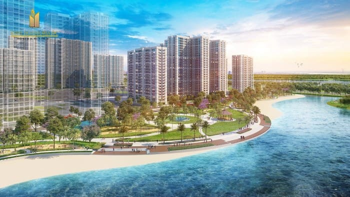 can ho beverly - vinhomes grand park