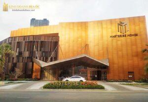 Nhà Mẫu Grand Marina Saigon Mở Cửa Đón Khách Ở Đâu?