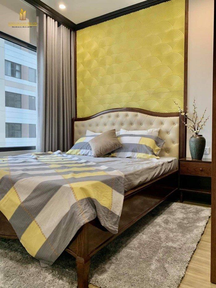 thiết kế căn hộ vinhomes grand park 2pn+