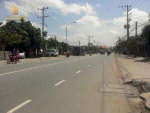 Bán Đất Mặt Tiền Đường ĐT743 Bình Chuẩn, Thuận An, Bình Dương