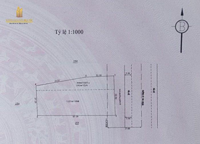 bán đất mặt tiền ddt743 bình chuẩn thuận an