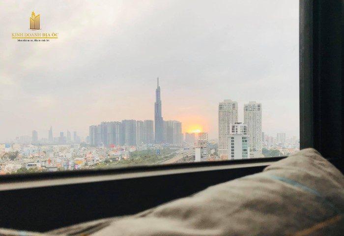bán căn hộ masteri thảo điền 2pn view landmark 81
