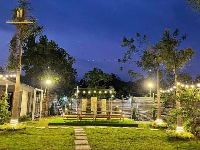 Secret Garden Vĩnh Phúc